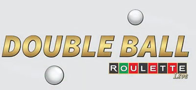 Live Double Ball Roulette - Evolution Gaming